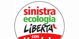 Sinistra Ecologia Liberta - Vendola