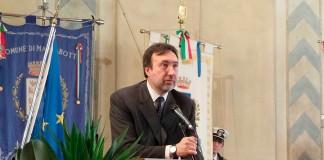 Magistrato Marco De Paolis