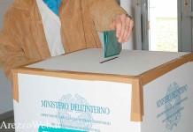 Elezioni - amministrative