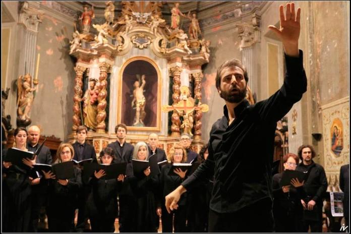 Lorenzo Donato - Vox Cordis