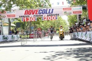 Novecolli 2014 - 200km