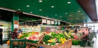 Simply - super mercato