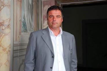 Daniele Bernardini, Sindaco di Bibbiena si candida alle elezioni per la presidenza della Provincia