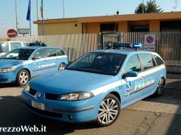 Polstrada Battifolle - polizia stradale