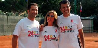 Tennis 24ore