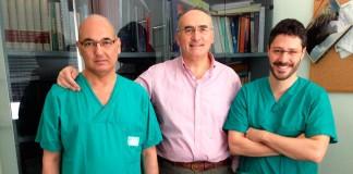 Marrelli, Roviello e Piagnerelli