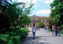 università studenti pionta