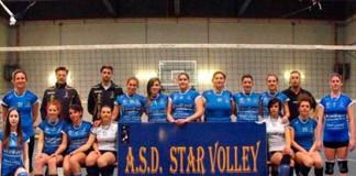 Asd Star Volley
