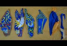 foulard porta santo spirito
