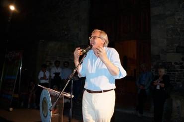 A Sansepolcro il 30 marzo alle 21 al Dante Vittorio Sgarbi