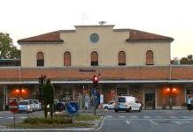 STAZIONE FERROVIARIA - Arezzo