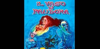 Vaso di Pandora - concorso fumetti