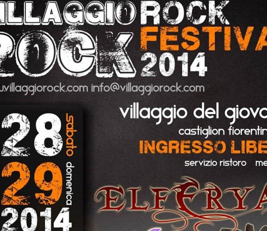 Villaggio Rock