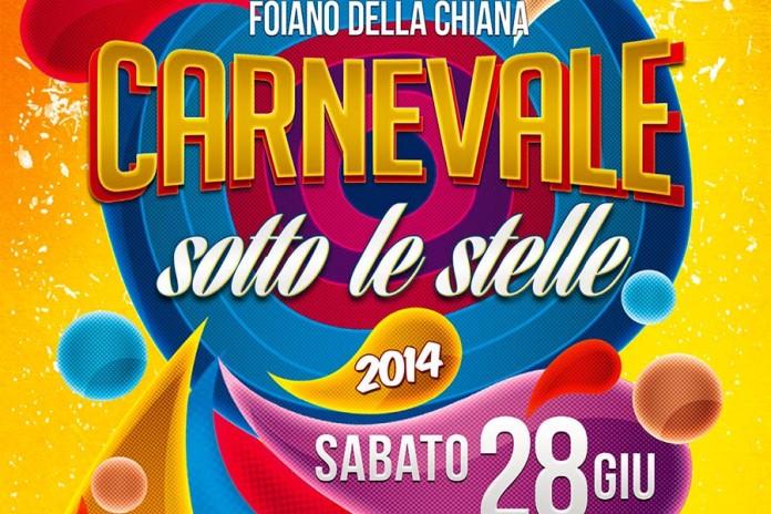 Carnevale Foiano