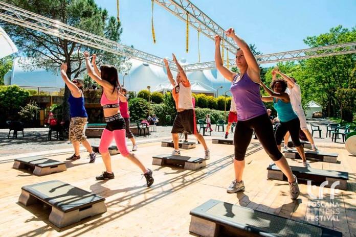 Fitness Arezzo