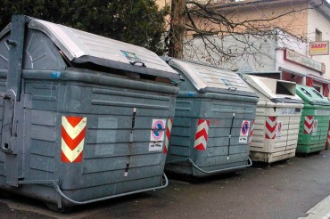 Arezzo non differenzia: occorrono nuove politiche dei rifiuti