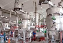 centrale gassificazione - Correggio