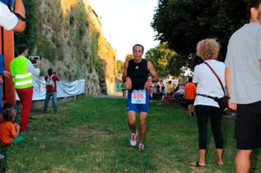 Perparim Filaj  mette tutti in fila a Cortona e ad  Arezzo Cristian Marianelli
