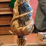 Giostra del Saracino - lancia d'oro