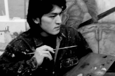Tra Sogni e Battaglie: Le pitture di Tetsuji Endo ad Arezzo dal 6 al 19 settembre 2014