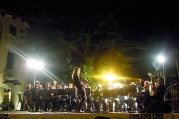 """1° Festa della Filarmonica """"P. Mascagni"""". Tanta gente presente ad Anghiari"""