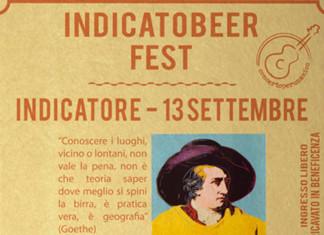 Indicatobeer Fest