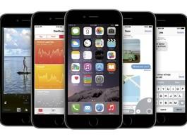 Apple - IOS8