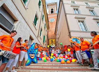 Festival Masquerada