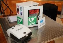 Defibrillatore Ipercoop