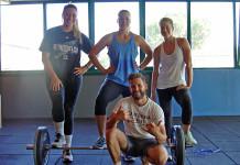CrossFit - Arezzo