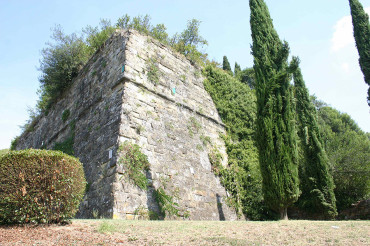 La Fortezza ad Affarinfiera: restauro e nuovi progetti tra passato e futuro