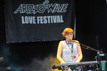 Mery Fiore, da Arezzo Wave a New York la rivelazione della nuova musica italiana 2014