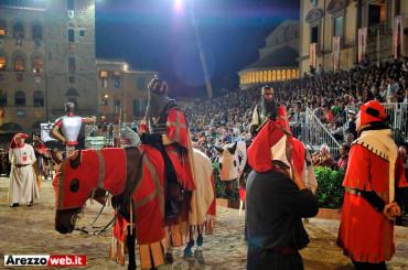 Sponsor per le edizioni 2015 della Giostra del Saracino