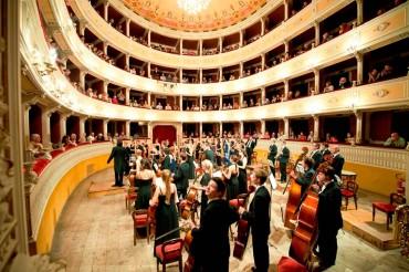 L'orchestra di zurigo ad arezzo e cortona: spettacoli ad ingresso gratuito