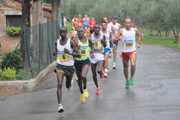 Attilio Niola e Francesca Barneschi vincono la 3^ Corripuglia – CLASSIFICHE