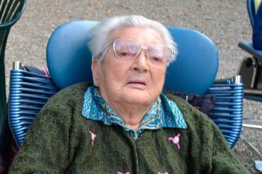 Compie 100anni la signora Ernesta Magi, la festa di compleanno giovedì 23 ottobre
