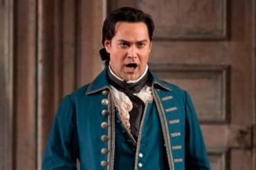 """Arezzo all'Opera apre con """"Le nozze di Figaro"""" in diretta dal Metropolitan di New York"""