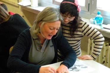 Luisa Bisaccioni è il nuovo maestro artigiano riconosciuto in provincia di Arezzo