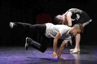 """""""Concerto di Balletti"""", trenta scuole di danza in gara ad Arezzo"""