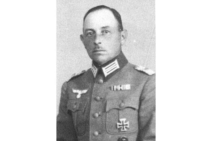 colonnello von gablenz
