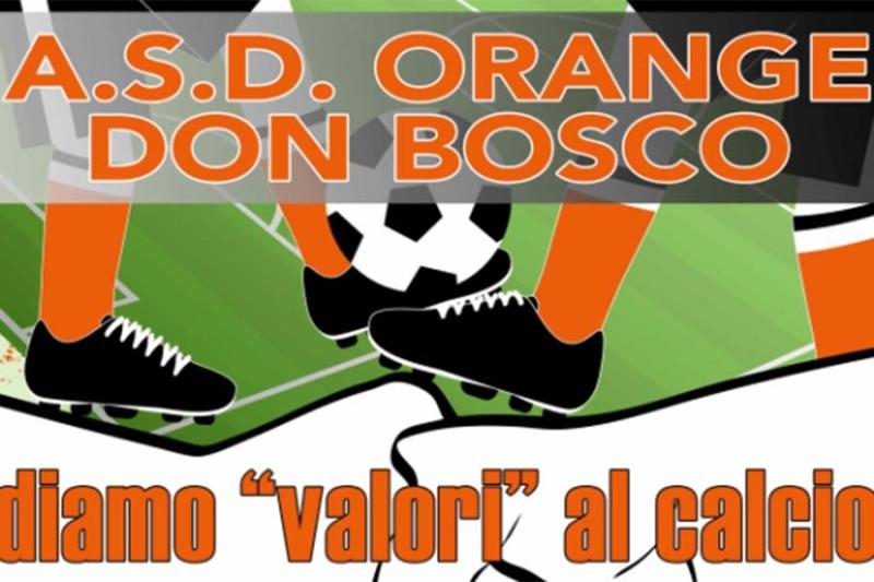 Gli eventi organizzati dalla societa' Orange don Bosco per i prossimi tre mesi