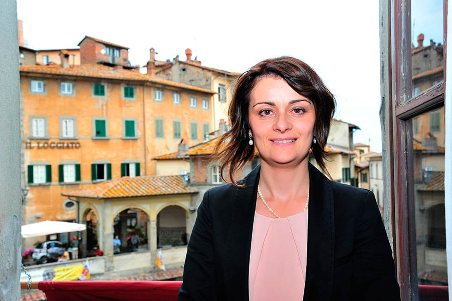 Il Sindaco di Cortona Francesca Bananieri chiede un Consiglio Provinciale Aperto per parlare di Cantarelli Spa