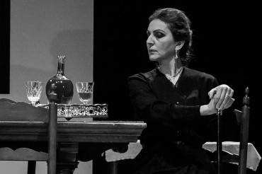 La casa di Bernarda Alba in scena al Teatro Popolare di Sansepolcro