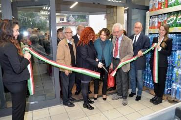 Apre oggi a Incisa Valdarno il primo supermercato ecoattento firmato Simply