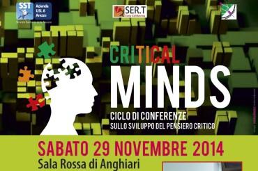 """Critical minds"" ospite ad Anghiari"