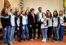 Premio Coppa Italia - Bsc Arezzo