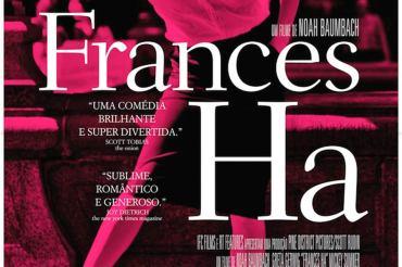 Per cinema 9 e ½, la commedia Frances Ha del regista Noah Baumbach, sogni e ostacoli di una donna oggi