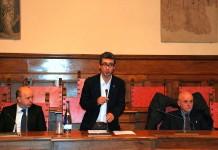 Andrea Sereni, Stefano Gasperini e Roberto VasaiAndrea Sereni, Stefano Gasperini e Roberto Vasai