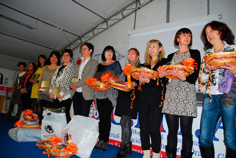 La grande Festa del Podismo aretino 2014 – FOTO