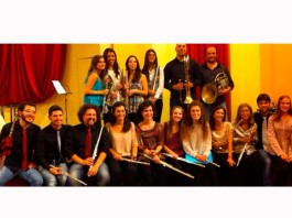 Ensemble di Flauti - Le7NoteEnsemble di Flauti - Le7Note
